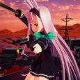 Azur Lane: Crosswave spielt in einer Welt der KAN-SEN (Kriegsschiffe), in der Frauen die Form von Kriegsschiffen annehmen und mit Intelligenz, Schönheit und...