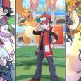 """Der neue """"Kämpfe wie nie zuvor in Pokémon Masters!""""-Trailer zeigt neue Features wie den Harmonieangriff und die 3-vs-3-Kämpfe in Echtzeit."""