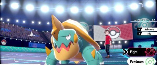 Nintendo hat eine neue Werbung für Pokémon Schwert und Pokémon Schild in Japan veröffentlicht. Es werden ohne Sprech-Begleitung verschiedene Szenen...