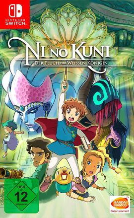 Ni no Kuni für Nintendo Switch