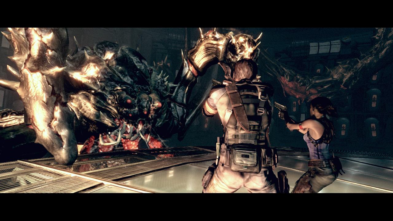 Wie Viele Teile Gibt Es Von Resident Evil