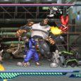 Es handelt sich dabei um ein Reboot des 2D-Sidescroll-Klassikers The Ninja Warriors Again für das SNES. Das Reboot verfügt über bessere Grafik sowie...