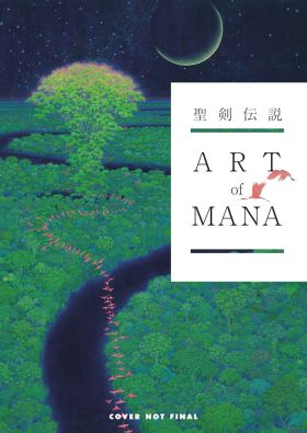 The Art of Mana