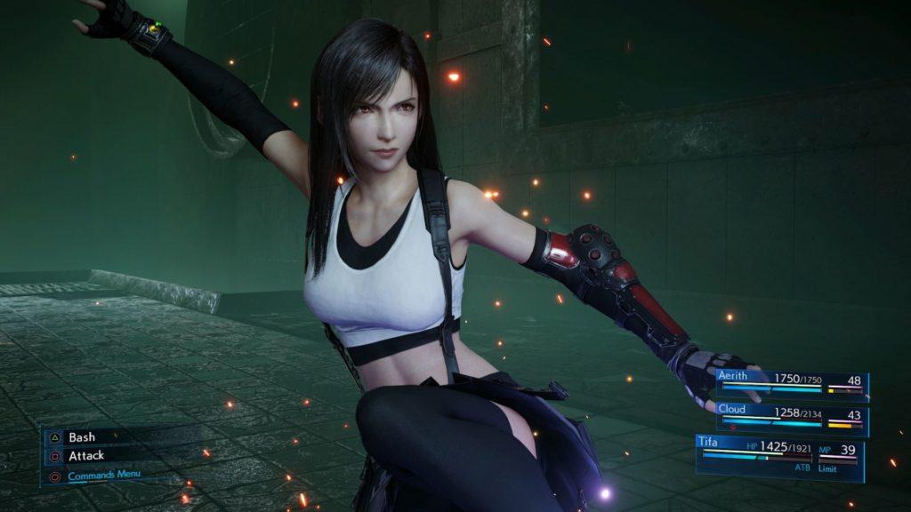 Final Fantasy VII Remake Teil 2