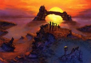 Rikku aus Final Fantasy X