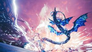 Final Fantasy VII Remake - Leviathan