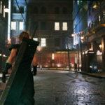 Final Fantasy VII Remake - Midgar