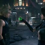 Final Fantasy VII Remake - Materia