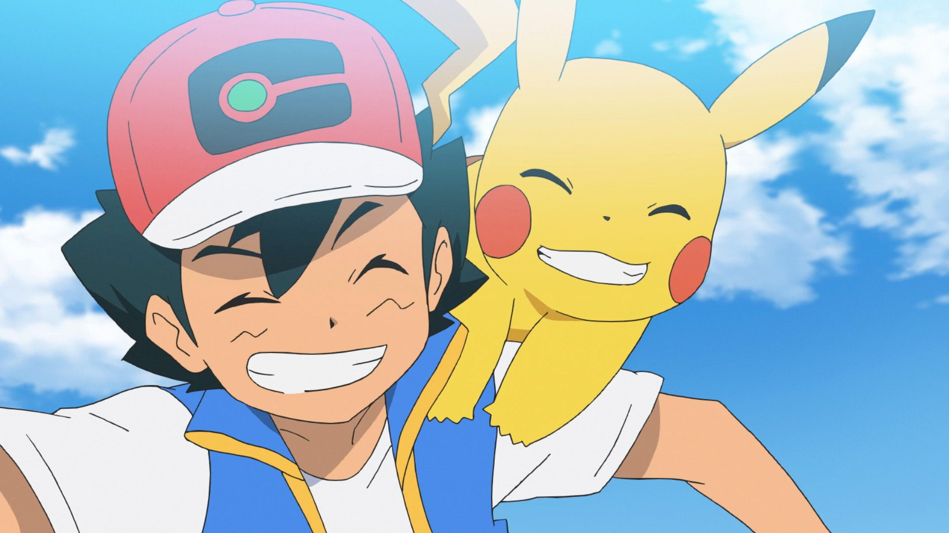 Pokemon Staffel 23