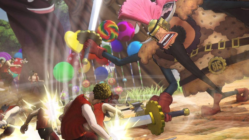 One Piece Pirate Warriors 4 One-Piece-Pirate-Warriors-4_2020_06-01-20_002-1024x576