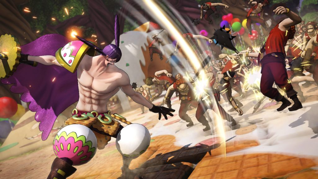 One Piece Pirate Warriors 4 One-Piece-Pirate-Warriors-4_2020_06-01-20_003-1024x576