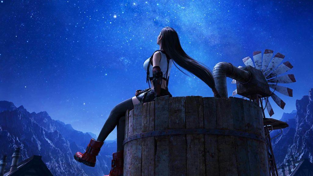 Final Fantasy VII Remake Episode 2