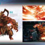 Final Fantasy VII Remake Artbook