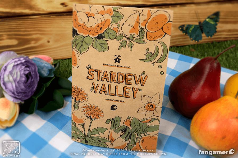 stardew valley guidebook 1.5 pdf