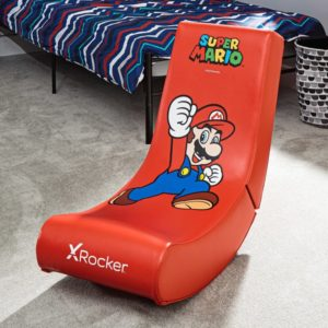 Super Mario Gamingstuhl