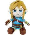 Zelda: Breath of the Wild - Link Plüschtier