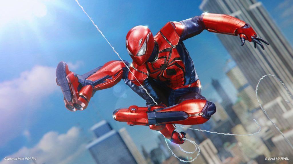 Sony-Exklusivdeals: Spider-Man