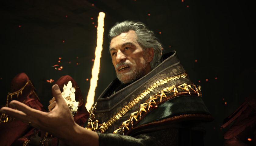 Final Fantasy XVI?