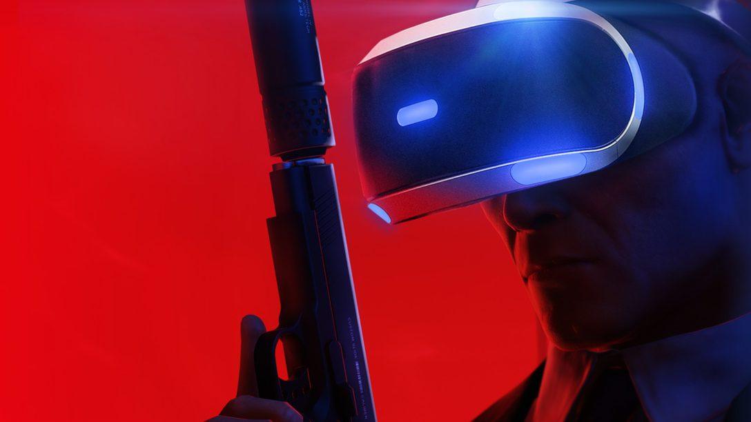 HITMAN 3: Mit Agent 47 in die virtuelle Realität • JPGAMES.DE
