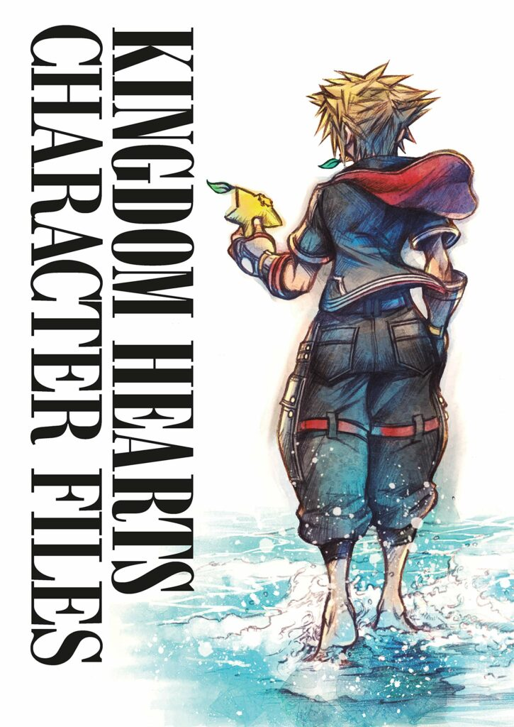 Kingdom Hearts Character Files
