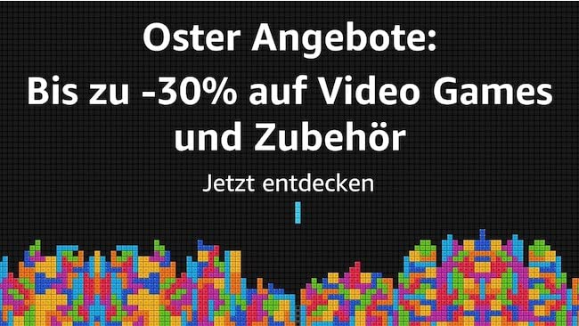 Oster-Angebote bei Amazon